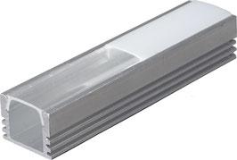 Aluminiumprofil Aufbauprofil