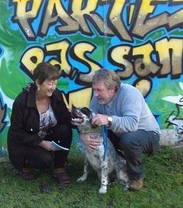 adoption chien de refuge - Bréhand - 22 - Côtes d'Armor - Bretagne