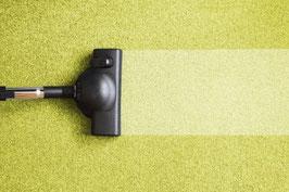 Rückstandslos saubere Textilien.