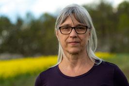 Fotografin Jacqueline Hirscher, Portrait