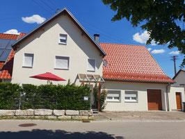 Zaininger Ferienhaus