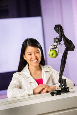 Marita cheng speaker contact booking roboticist