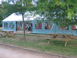 groupe camping mouchamps