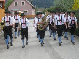 Musik zu Ostern in Kaisersberg