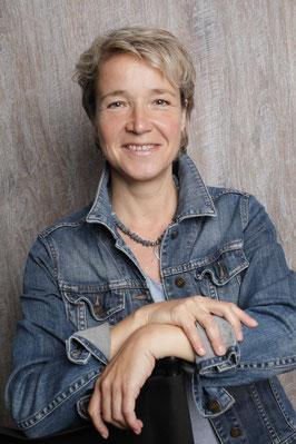 Christine Riemer 5Rhythmen