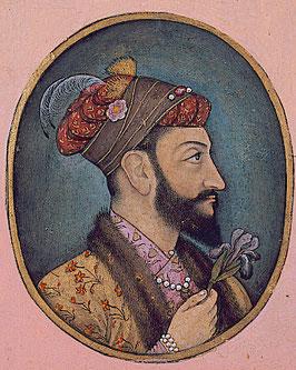 portrait-of-aurangzeb