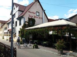 Gasthaus zum alten Fritz