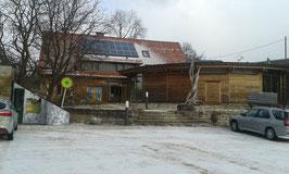 Naturschutzzentrum