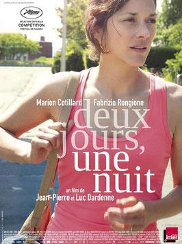 Marion Cotillard, sinon rien (©Diaphana Distribution)