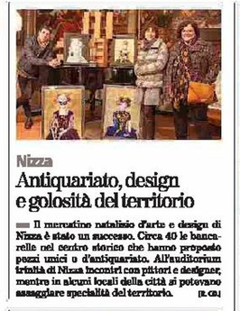 La Stampa 9-12-2014