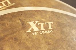 XTT Serie von Centent Cymbals
