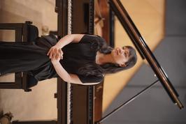 Yunmi Jo - Konzertpianistin und Klavierpädagogin (M.A. of Music)