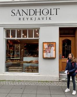 Margherita da Sandholt Bakerì