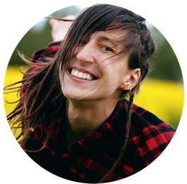 Sarah Bauer, Herten, German Blogger of Lonelyroadlover and photographer at krokographie