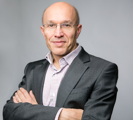 CHRISTIAN CHAVAGNEUX contact conference speaker economiste