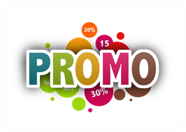 Discount Codes & Promotion Offers