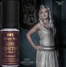 Halcyon Haze - Gin Addiction