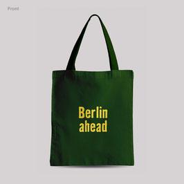 tasje Berlin ahead