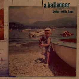 Swim With Sam (promo cd-single)