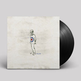 Sorry, kid. (vinyl)