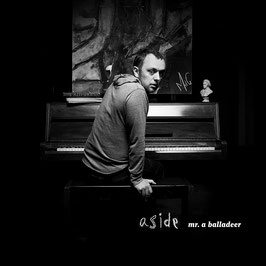 Aside (cd-single)