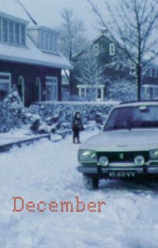 December (cassette)