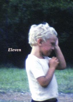 Eleven (digitale bladmuziek voor piano)