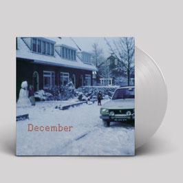 December (10 inch vinyl)