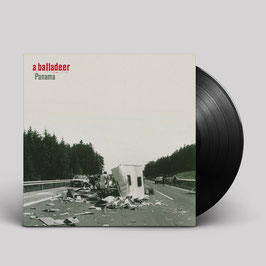Panama (vinyl)