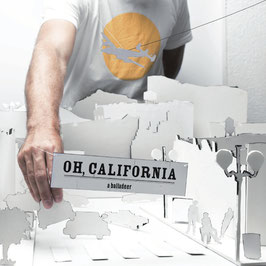 Oh, California (US cd single)