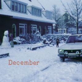 December (cd)