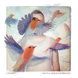 I Can't Keep Track Of Each Fallen Robin (vinyl)