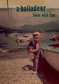 Swim With Sam (digitale bladmuziek voor piano)