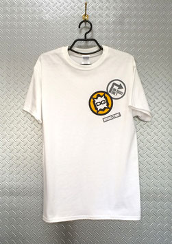 DONEGAME LOGO T-シャツ TYPE1