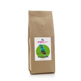 ROHKAFFEE - Guatemala - COIPEC - Arabica gewaschen