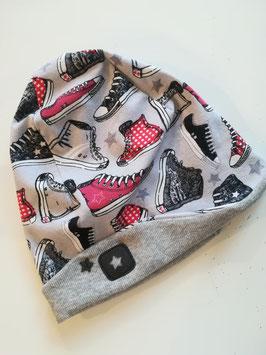 Mütze *Sneakers*