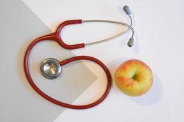 Untersuchungsgänge: Allgemein, Neurologisch, Orthopädisch