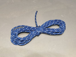 Kletterseil blau 2000x1,8mm