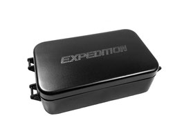 Expeditions-Dachbox groß