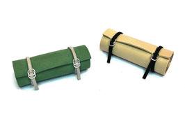 Isomatte 60x1,8mm mit Zurrgurt