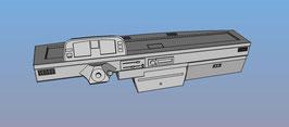 T3 Armaturenbrett STL Datei *