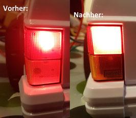 Lichteinsätze, Lampenfassungen für Kennzeichenbeleuchtung & Rückfahrlicht für Cherokee XJ