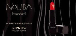 Nouba Velvet Touch, matte Lippenstifte Nr. 1 - 32