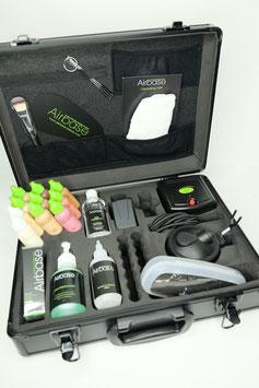 Professionell Pro Kit Plus inkl. Koffer