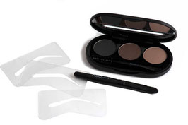 Eye Brow Powder Kit