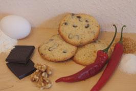 Chili Cookies