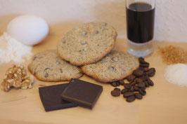 Kaffee Cookies