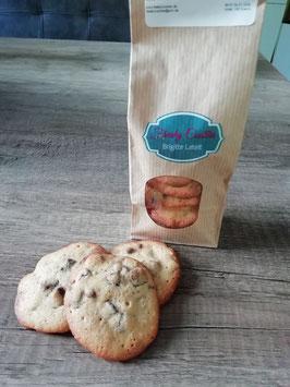 Douple Chocolate Cookie