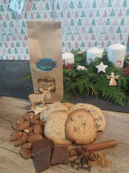 Neu im Freaky Cookies Shop: Der Xmas Cookie