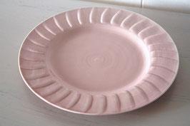 色皿(さくら色)